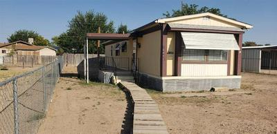 1609 S CAHOON AVE, Roswell, NM 88203 - Photo 1