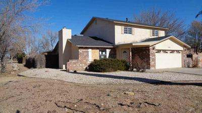 701 BROKEN ARROW RD, Roswell, NM 88201 - Photo 1
