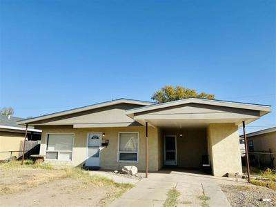 311 E BALLARD ST, Roswell, NM 88203 - Photo 1