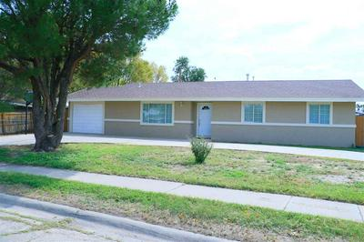 417 S EVERGREEN AVE, Roswell, NM 88203 - Photo 1