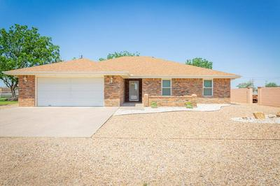 4500 CHAPPARAL RD, Roswell, NM 88201 - Photo 1