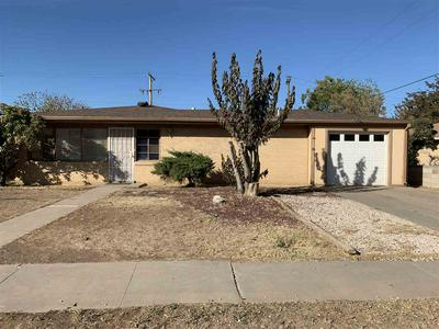 807 N PLAINS PARK DR, Roswell, NM 88203 - Photo 1