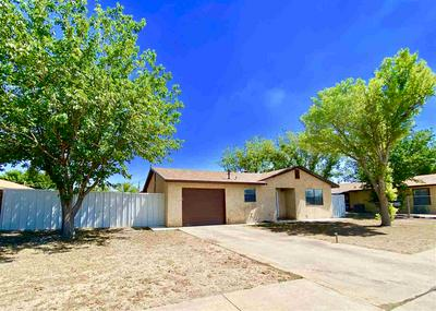 1111 LUSK ST, Roswell, NM 88203 - Photo 1