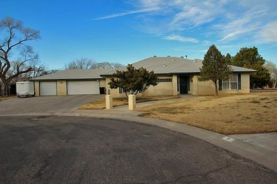 11 ROBINS NEST PL, Roswell, NM 88201 - Photo 1