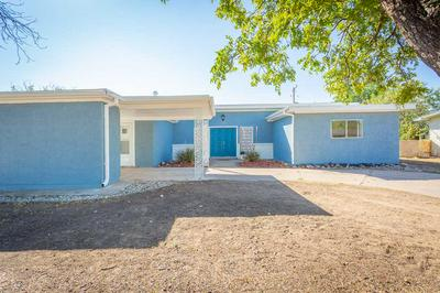 1102 BAYLOR AVE, Roswell, NM 88203 - Photo 1