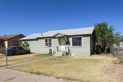 1607 W HENDRICKS ST, Roswell, NM 88203 - Photo 1