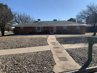 720 SUNRISE RD, ROSWELL, NM 88201 - Photo 1