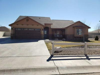 18 POSITANO LOOP, ROSWELL, NM 88201 - Photo 1