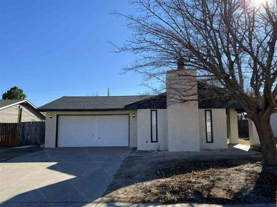 308 NORTHWOOD DR, Roswell, NM 88201 - Photo 1