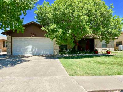 879 SWINGING SPEAR RD, Roswell, NM 88201 - Photo 1