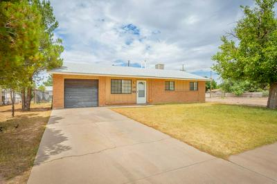 1303 YALE DR, Roswell, NM 88203 - Photo 2