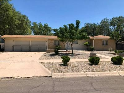 1119 S MISSOURI AVE, ROSWELL, NM 88203 - Photo 1
