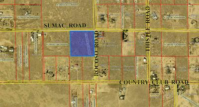 00 ROCOSO RD AND SUMAC RD, Roswell, NM 88201 - Photo 2