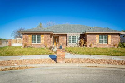 4 BRAZOS CT, Roswell, NM 88201 - Photo 1