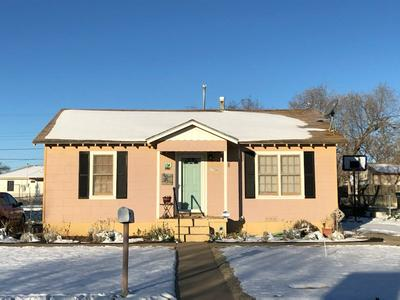 1734 N DELAWARE AVE, ROSWELL, NM 88201 - Photo 1