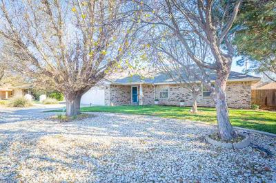 3903 FUTURA DR, Roswell, NM 88201 - Photo 2