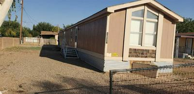 1607 S CAHOON AVE, Roswell, NM 88203 - Photo 1