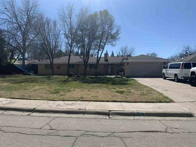 1804 W 4TH ST, ROSWELL, NM 88201 - Photo 1