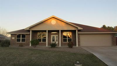 205 PIMA DR, ROSWELL, NM 88203 - Photo 1