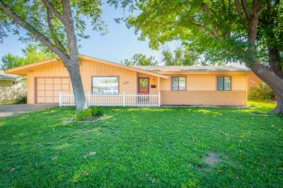 1200 W GAYLE ST, Roswell, NM 88203 - Photo 1