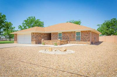 4500 CHAPPARAL RD, Roswell, NM 88201 - Photo 2