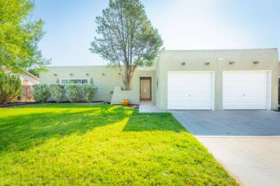 41 LOST TRAIL RD, Roswell, NM 88201 - Photo 1