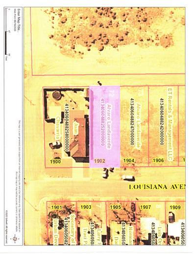 1902 N LOUISIANA AVE, Roswell, NM 88201 - Photo 1
