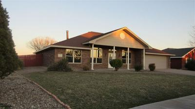 205 PIMA DR, ROSWELL, NM 88203 - Photo 2