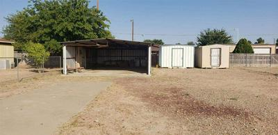 1611 S CAHOON AVE, Roswell, NM 88203 - Photo 2