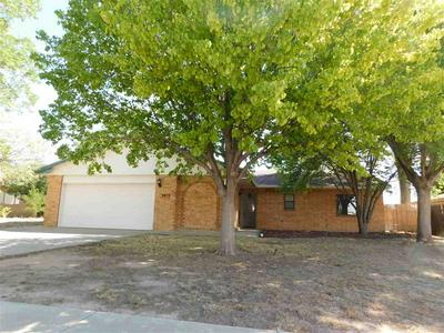 3413 MISSION ARCH DR, Roswell, NM 88201 - Photo 1