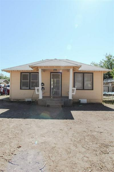 808 A & B W DEMING ST., Roswell, NM 88203 - Photo 1