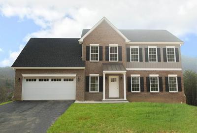 4280 CAMPBELL VIEW LN, Roanoke, VA 24018 - Photo 1