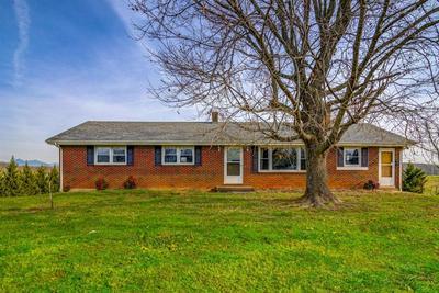 1358 SANDY LEVEL RD, Goodview, VA 24095 - Photo 1