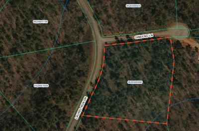 TRACT 2 LAUREL RUN DR, Callaway, VA 24067 - Photo 1