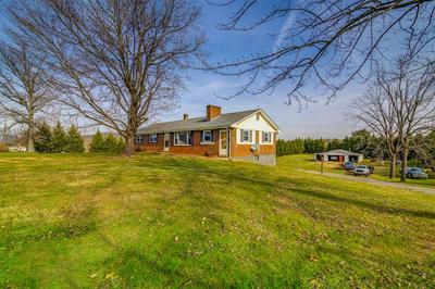 1358 SANDY LEVEL RD, Goodview, VA 24095 - Photo 2