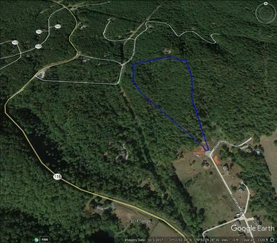 LOT 13 VALLEY RD, Hardy, VA 24101 - Photo 1