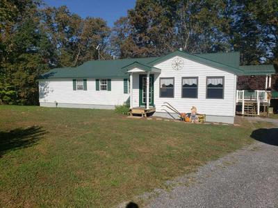 464 THOMPSON RIDGE RD, Ferrum, VA 24088 - Photo 1