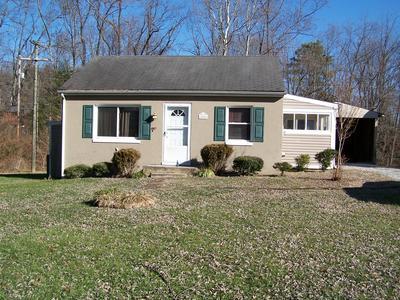 440 GIBSON LN, Cloverdale, VA 24077 - Photo 1