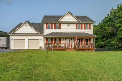 50 BLOODHOUND LN, Fincastle, VA 24090 - Photo 1