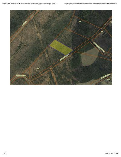LOT 11 FAITH COVE RD, Sandy Level, VA 24161 - Photo 1