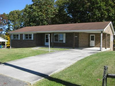 680 MCDANIEL DR, Christiansburg, VA 24073 - Photo 1
