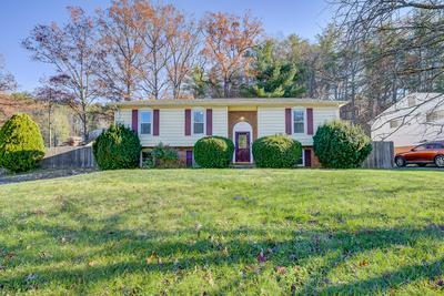 5804 MERRIMAN RD, Roanoke, VA 24018 - Photo 1
