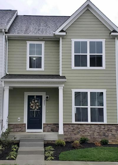 173 SHENANDOAH AVE, Daleville, VA 24083 - Photo 1