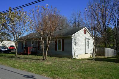 14 S FACTORY ST, Fincastle, VA 24090 - Photo 1