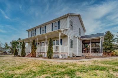 1183 CARROLL RD, Goodview, VA 24095 - Photo 1