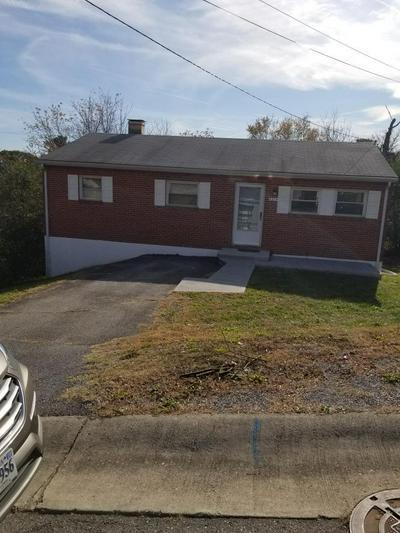 4214 MOOMAW AVE NW, ROANOKE, VA 24017 - Photo 1