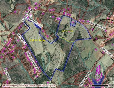 5226 SCRUGGS RD, Moneta, VA 24121 - Photo 1