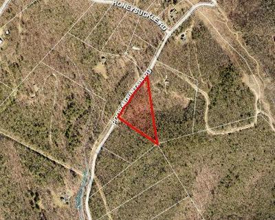 LOT 3 POOR MOUNTAIN RD, Bent Mountain, VA 24059 - Photo 1