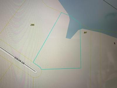 LOT 127-A DIXON DR, Hardy, VA 24101 - Photo 1