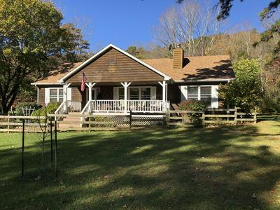 8305 POOR MOUNTAIN RD, Bent Mountain, VA 24059 - Photo 2